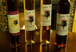 Local vintners featuring port-style wines for Valentine's Weekend
